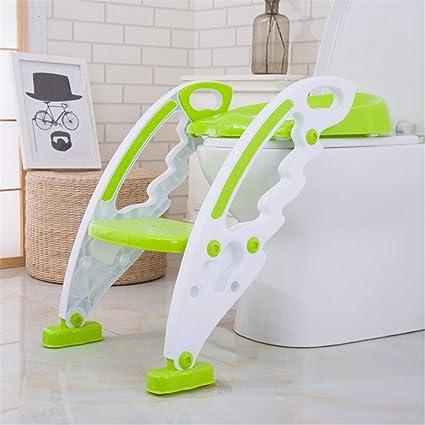 c1fdcfaab041 Asiento de entrenamiento para niños para ir al baño Silla para ir al ...