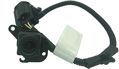 Master Tailgaters Tailgate Backup Camera OE Replacement Part 56054164AB for Dodge Ram 2009-2012