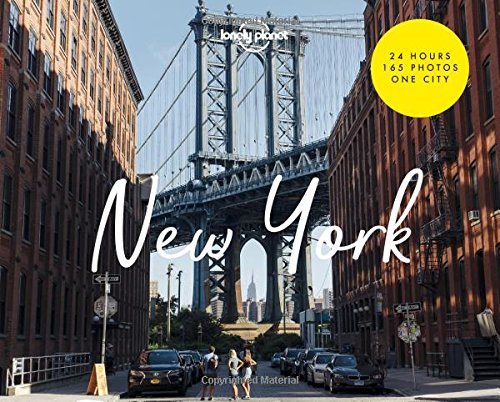 One photographer. One complete picture. We present 24 hours in the life of one of the world's most iconic cities. From sunrise to after sunset, from famous landmarks to lesser-known neighbourhoods, this celebration of New York is packed with local...