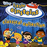 Little Einsteins Classical Collection - Various Artists by Various Artists (2009-06-02)