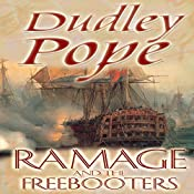 Ramage and the Freebooters | Dudley Pope