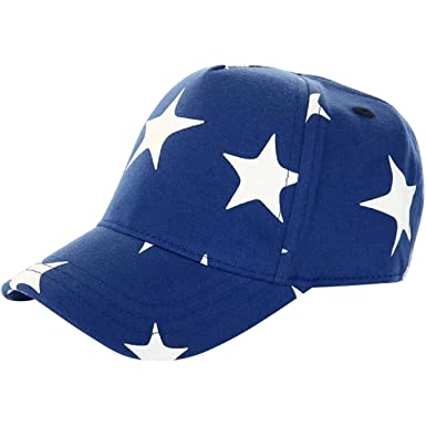 1a0ed1d82d3 JOYEBUY Kids Toddler Boy Girl Baseball Hat Cute Stars Cotton Hats for Boys  (Star