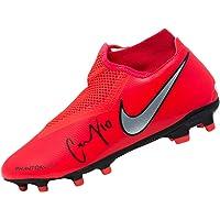 $139 » Carli Lloyd Team USA Signed Left Nike Phantom Soccer Cleat JSA
