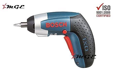 Bosch IXO III 3.6-volt multifunción destornillador ...