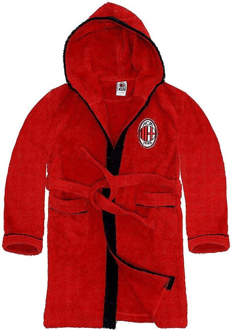 AC Milan Accappatoio Bambino