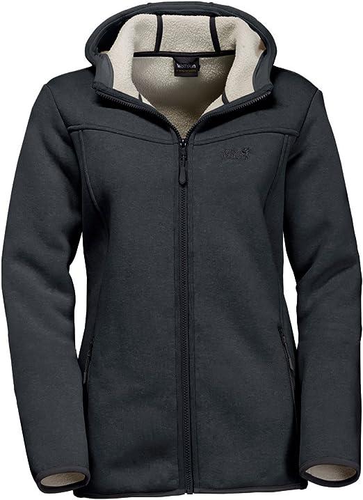 Jack Wolfskin Damen Terra Nova Bay Jacket | Sale | Outdoor