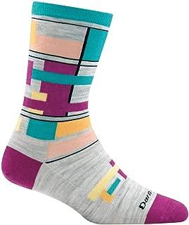 product image for Darn Tough Alexa Crew Light Socks - Women's