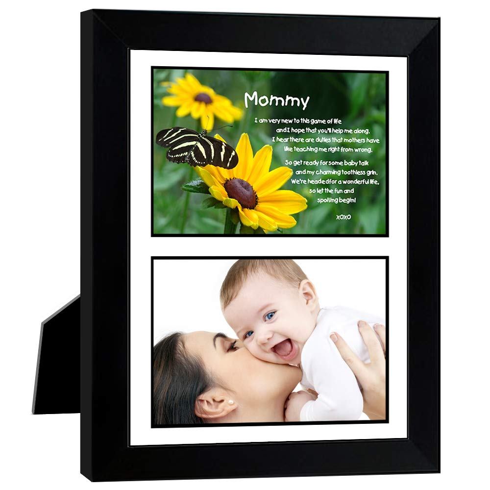 Amazon Com Birthday Or Mother S Day Gift For New Mom Poem From