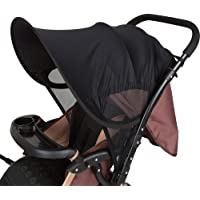 LEMESO Parasol Carrito Bebe Infantil Parasol para Silla