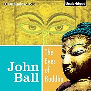 The Eyes of Buddha Audiobook