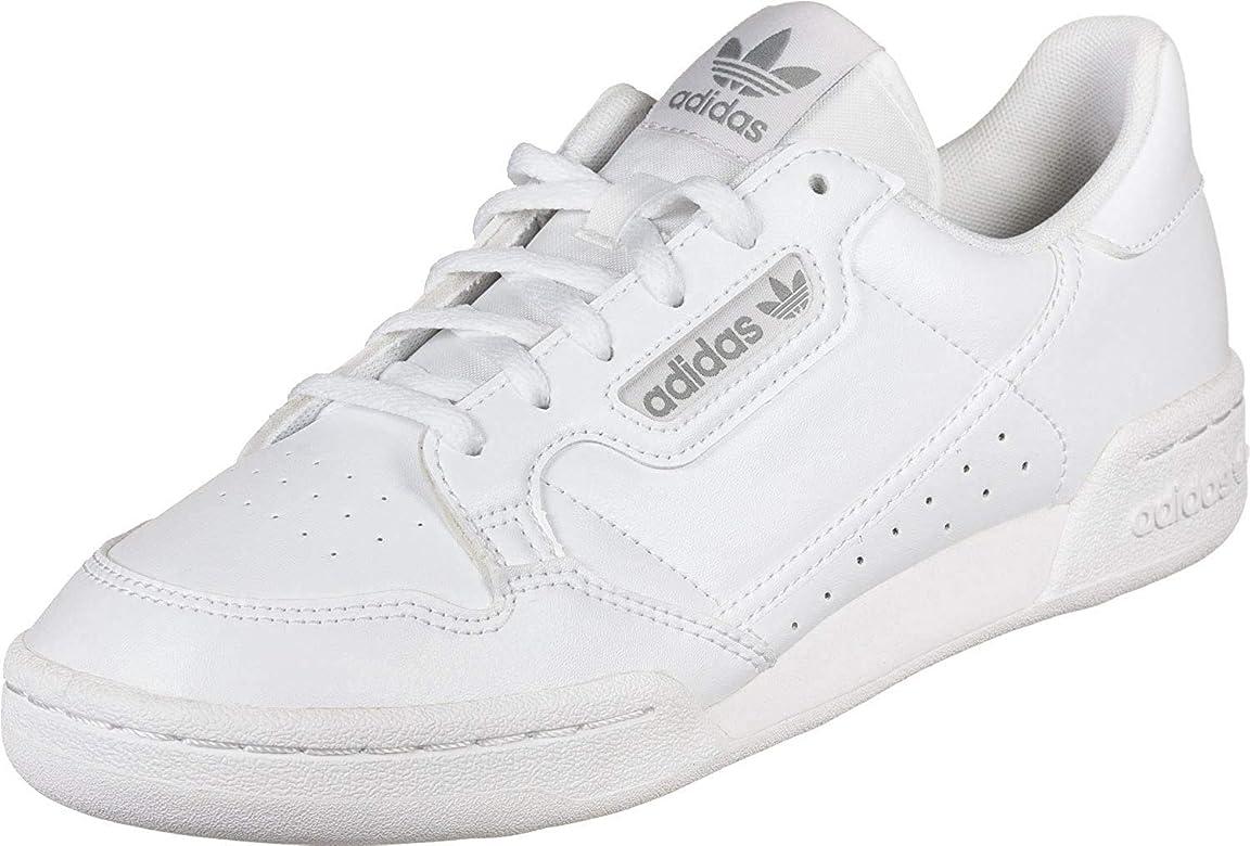 adidas Originals Continental 80 J White