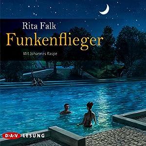 Funkenflieger Audiobook