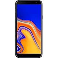 "Samsung Galaxy J4+ (2018) Smartphone, Nero, Display 6.0"" 32 GB Espandibili, Dual Sim [Versione Italiana]"