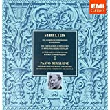 Complete Symphonies/Tone Poems (Berglund, Hpo)
