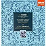 Symphonies 1-7/Kullervo/Tone Poems