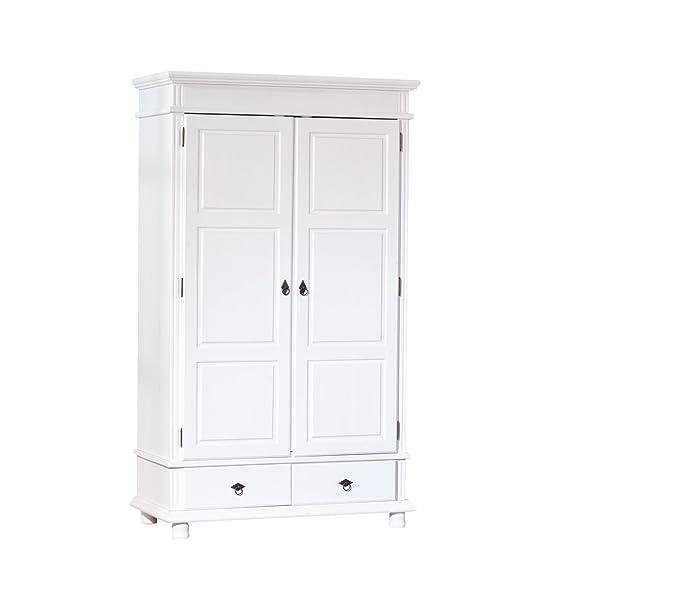 Links 20900130 Danz Cabinet White 116 x 57 x 119 cm: Amazon.co.uk ...