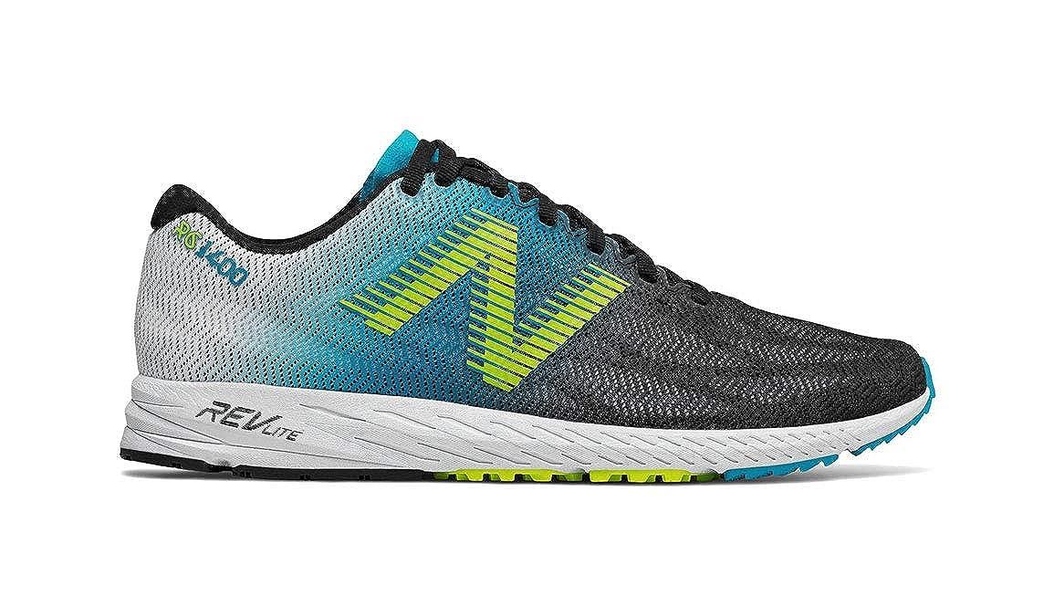 detailed look cc080 603f4 New Balance Men's 1400v6 Running Shoe
