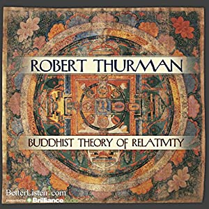 Buddhist Theory of Relativity Vortrag