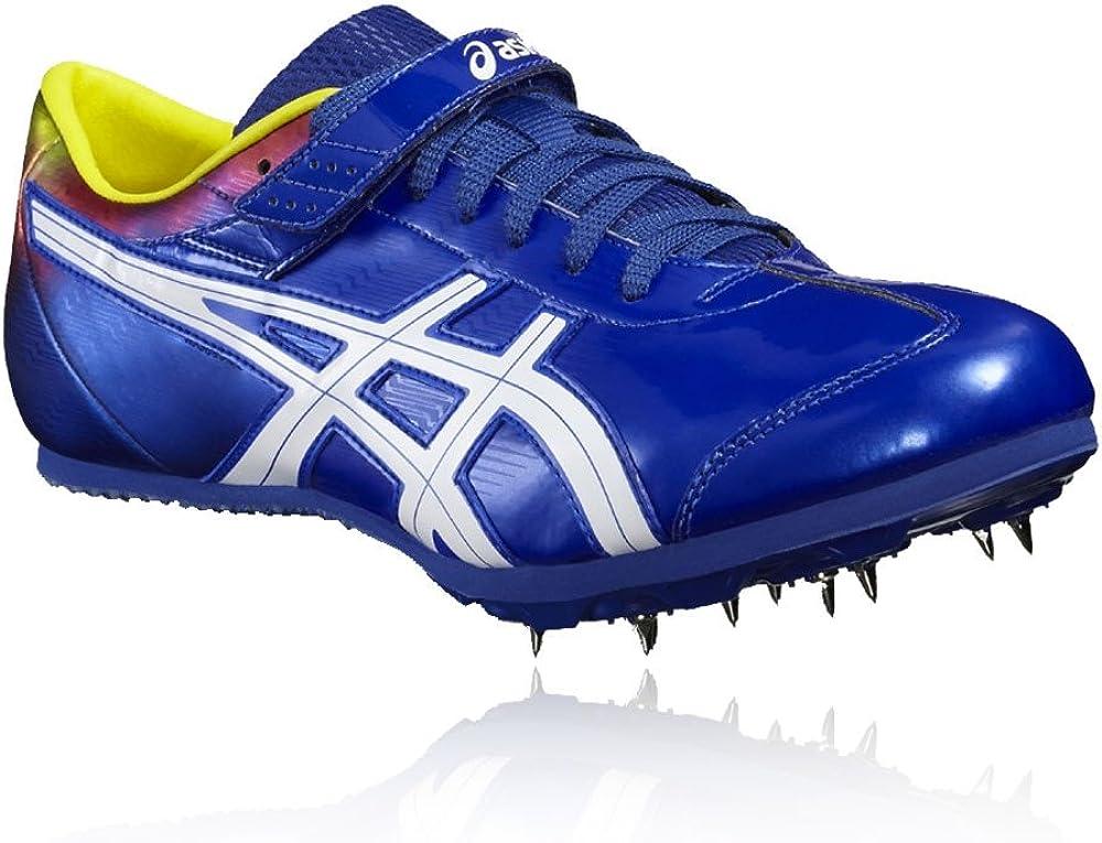 Asics Salto De Longitud Pro Unisex Zapatilla Running De Clavos - 39.5: Amazon.es: Zapatos y complementos