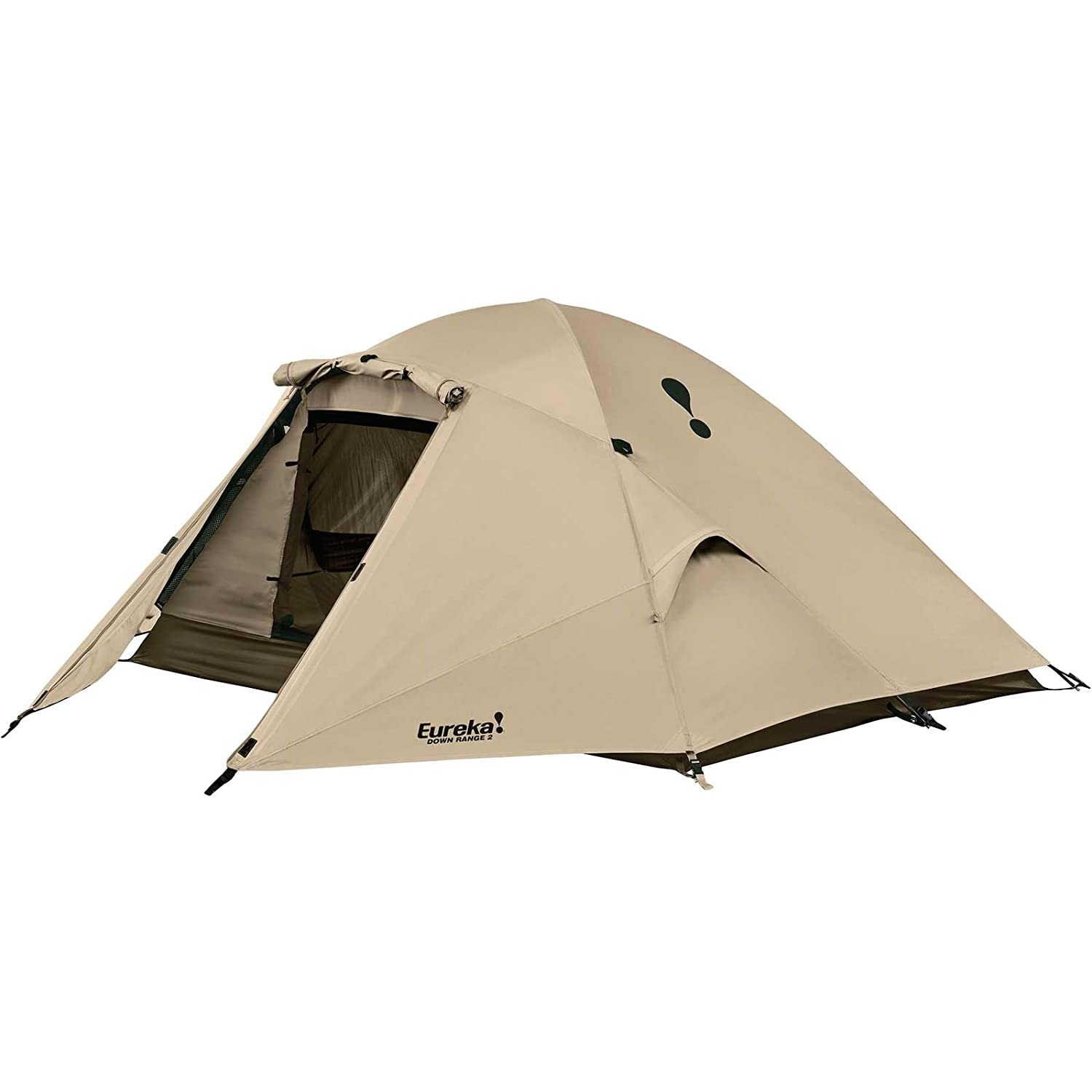 Eureka Down Range 2 - 2 Person Tactical Tent  sc 1 st  Amazon.com & Amazon.com : USMC Marine Combat 2 man Tent : Sports u0026 Outdoors