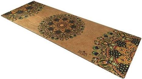 Esterilla para Yoga Mandala de GUATANGT