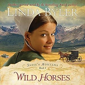 Wild Horses Audiobook