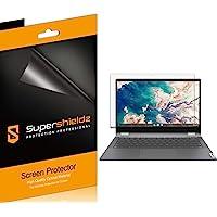 (3 Pack) Supershieldz Designed for Lenovo Chromebook Flex 5 (13 inch) Screen Protector, Anti Glare and Anti Fingerprint…
