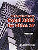 Introduction to Excel 2002 9781576761113