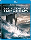 Day After Tomorrow, The [Blu-ray]