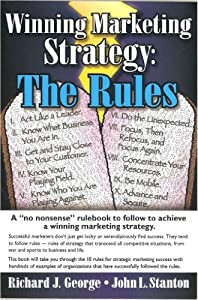 Winning Marketing Strategy: The Rules by Raphel Publishing