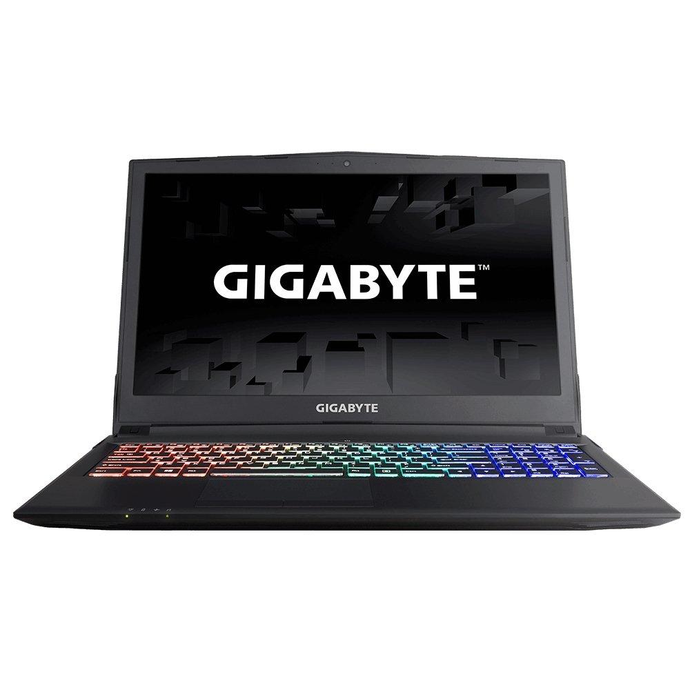 Gigabyte  Sabre15Wv8 GP-C106F516-ES-002 - Ordenador portátil 15.6