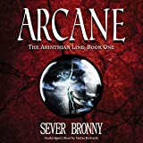 Bargain Audio Book - Arcane