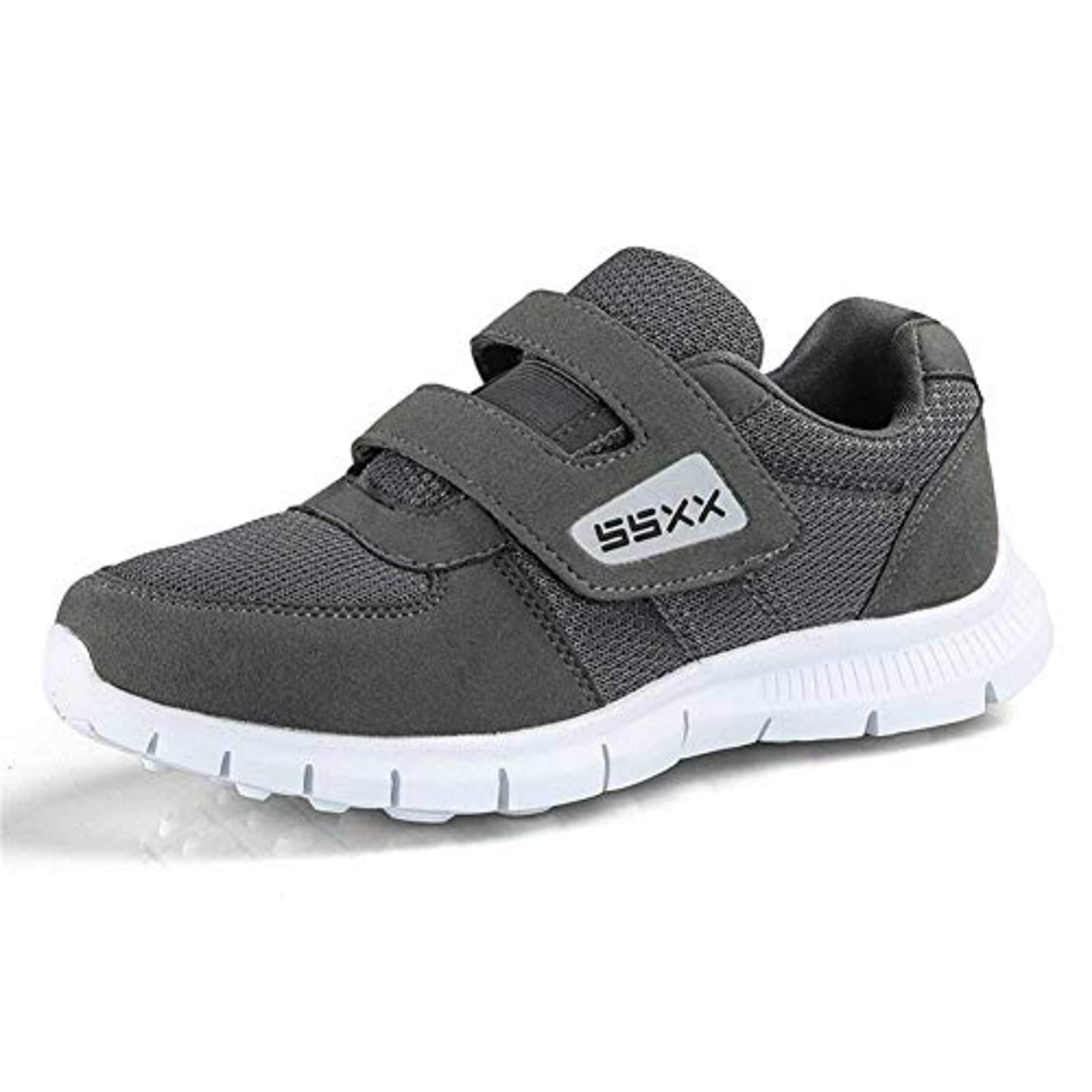 Fires Men's Casual Sneakers Lightweight Athletic - 7
