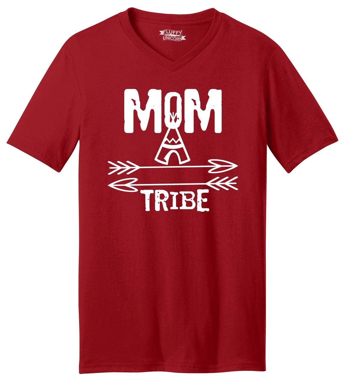 S Mom Tribe Mother S Day Ts