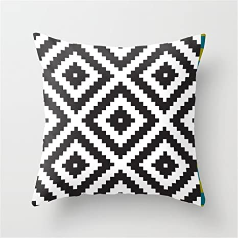 YESLIY IKEA LAPPLJUNG Ruta Rug Pattern Throw Pillow Covers ...