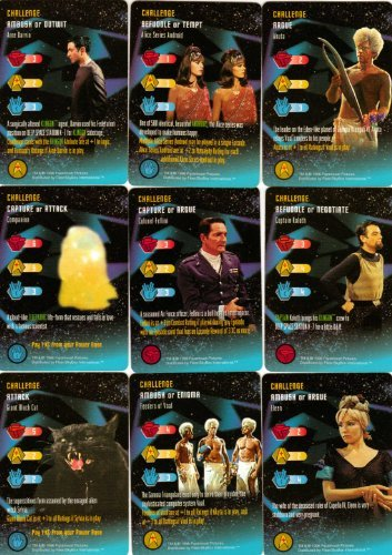 tribbles customizable card game - 5
