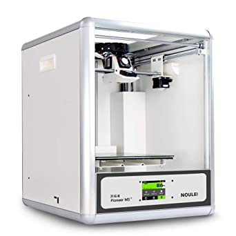 Amazon.com: Impresora 3d somars M6S, (pantalla táctil con ...