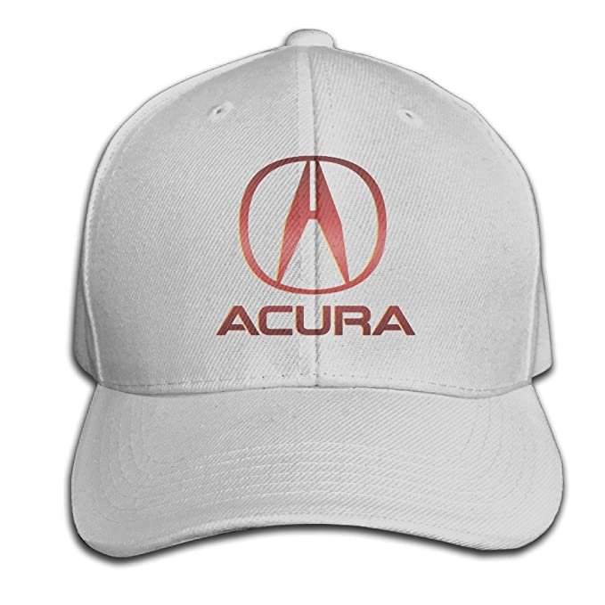 Acura Seek Acura Car Logo Baseball Cap Snapback Hat At Amazon Mens - Acura hat