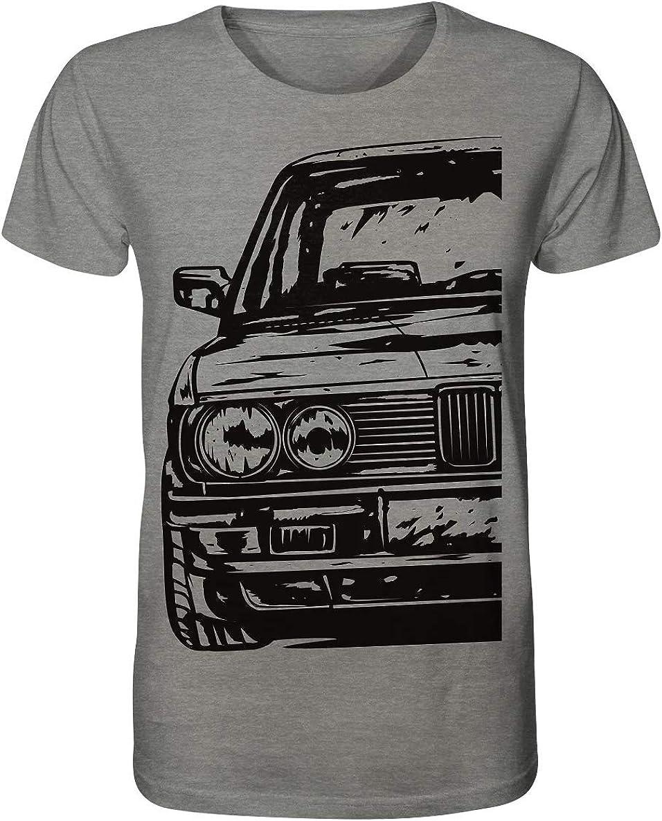 glstkrrn E28 T-Shirt