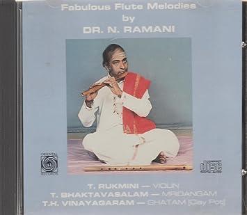 Various, Dr  N  Ramani, T  Bhaktavatsalam, T H  Vinayagaram, T