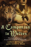 A Companion to Wolves (Iskryne Book 1)