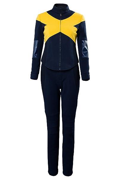 Amazon.com: Conjunto completo de disfraz de Phoenix para ...