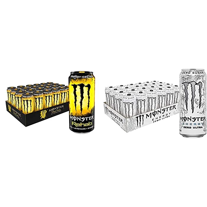 Top 10 Monster Energy Beverage Cooler