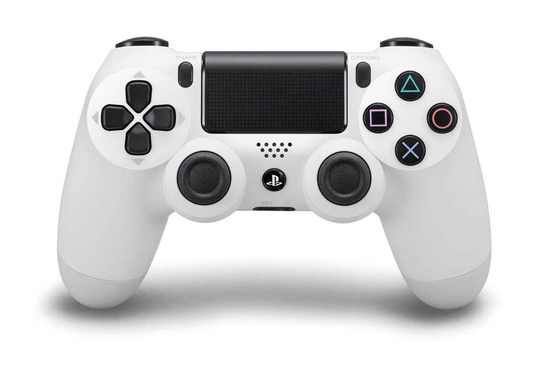 PlayStation 4 DualShock Controller weiß amazon Sony
