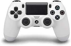 Sony Controller Dualshock 4 (White)