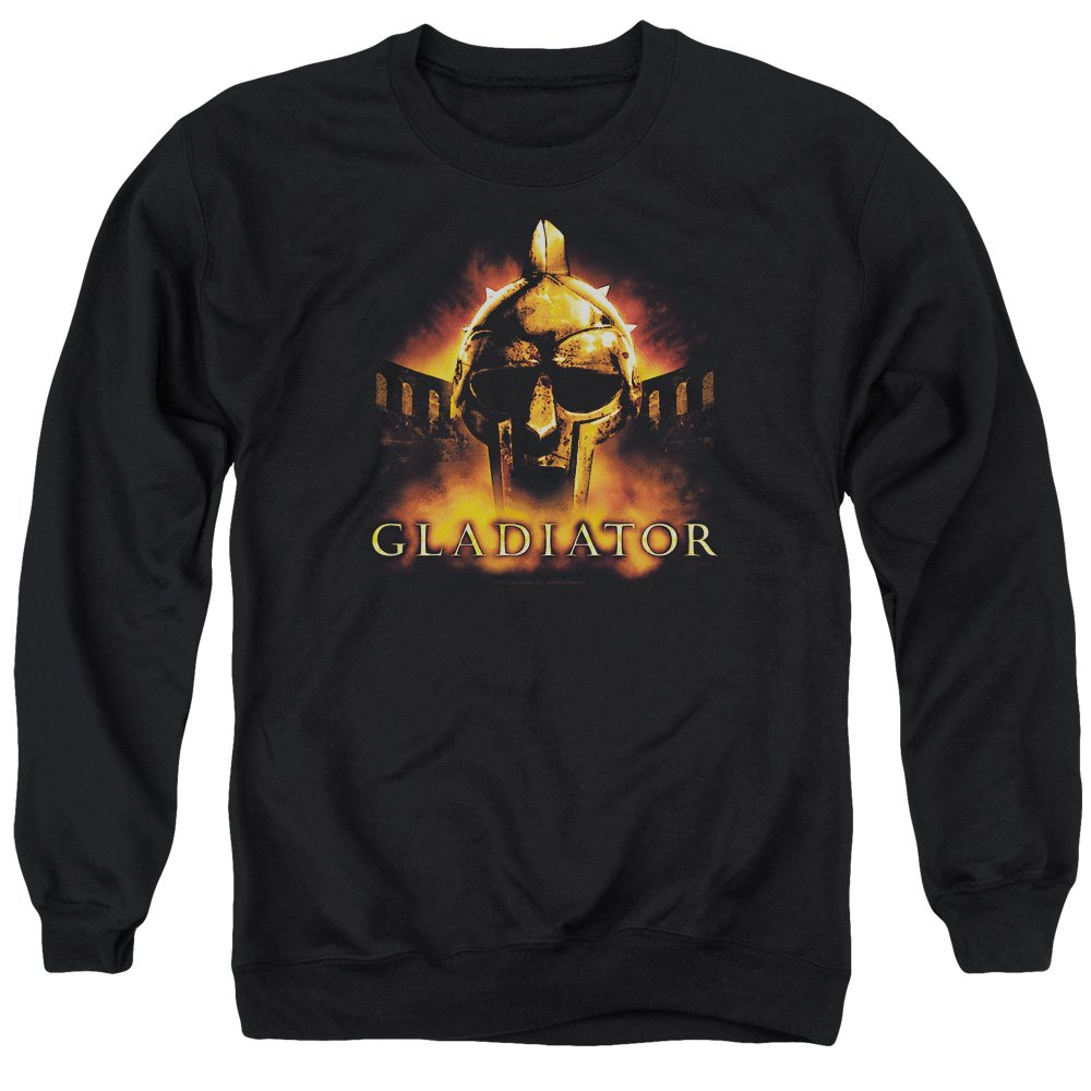 Gladiator Mens My Name Is Sweater