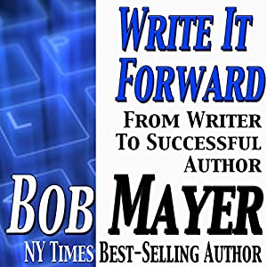 Write It Forward Audiobook