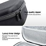 awesafe GF01L Protection auditive électronique pour les sports d'impact [Livré avec sac de transport rigide], Protège… 13