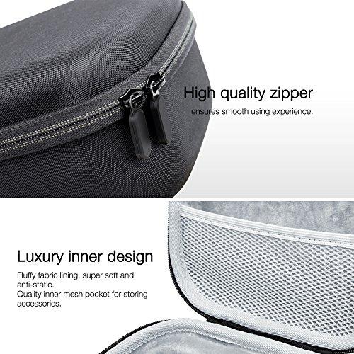 awesafe GF01L Protection auditive électronique pour les sports d'impact [Livré avec sac de transport rigide], Protège… 6