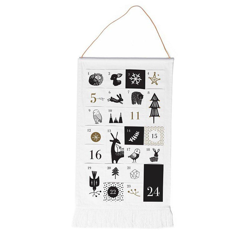 Wee Gallery Advent Calendar 2017